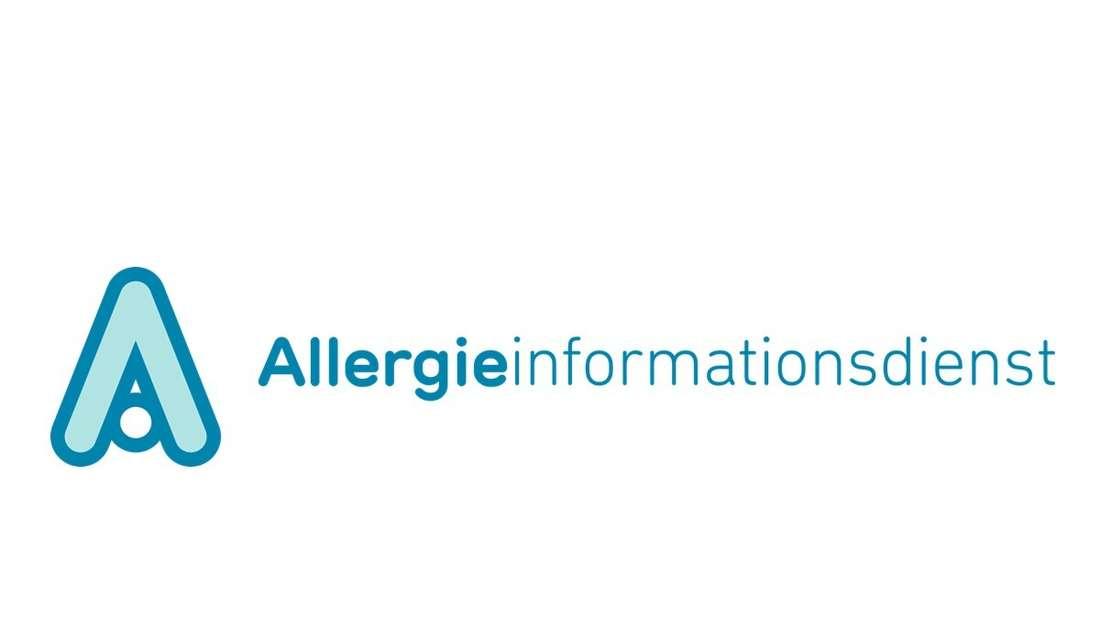 Logo Allergieinformationszentrum