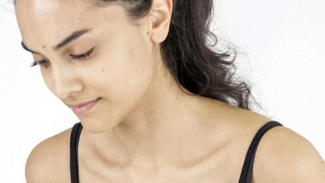 Blähungen, Durchfall, Bauchschmerzen:Wenn nach dem Essen regelmäßig Probleme auftauchen, ist schnell eine Nahrungsmittelunverträglichkeit unter Verdacht. Gewissheit verschaffen Tests beim Facharzt. Foto: Monique Wüstenhagen