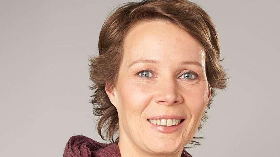 Sonja Lämmel, Pressesprecherin des Deutschen Allergie- und Asthmabundes (DAAB).