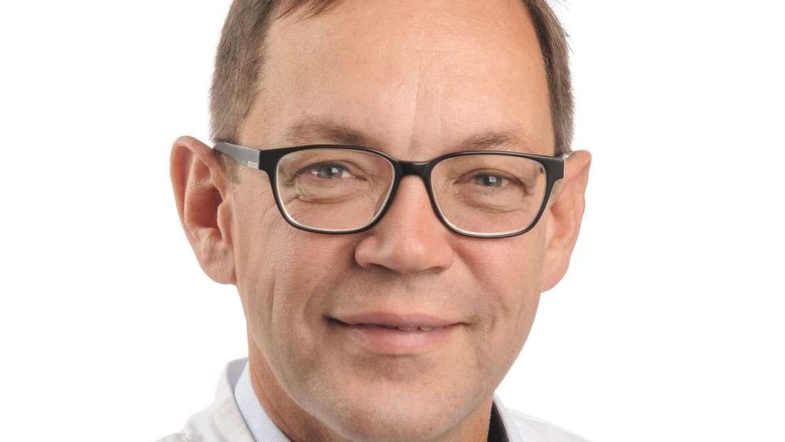 Professor Robert Rödl