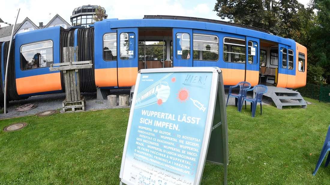 Impfungen in Wuppertal