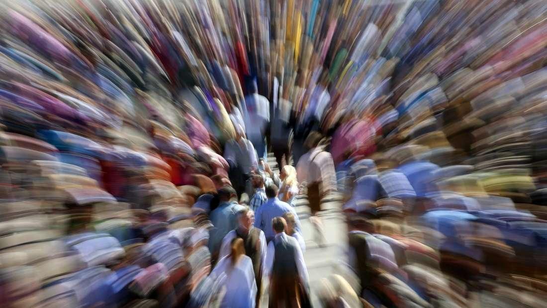 Wahrnehmungsstörung: Manche Menschen erkennen Gesichter nicht